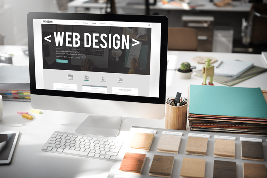 Benefits of Hiring a Professional Web Designing Company